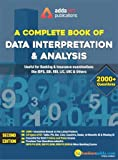 A Complete Book on Data Interpretation and Analysis (English Printed Edition)