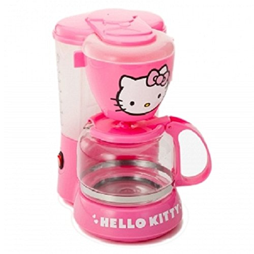 Hello Kitty APP 36209 Coffee Maker product image