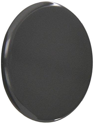(Whirlpool Part Number 74007422: Cap, Burner (LR) (Gray))
