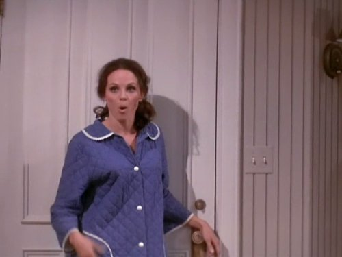 Where There's Smoke, There's Rhoda