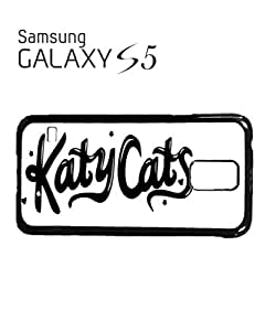KatyCats Fanclub Mobile Cell Phone Case Samsung Galaxy S5 White