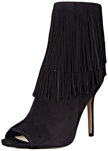 Sam Edelman Women's Arizona Boot, Black, 6 M US