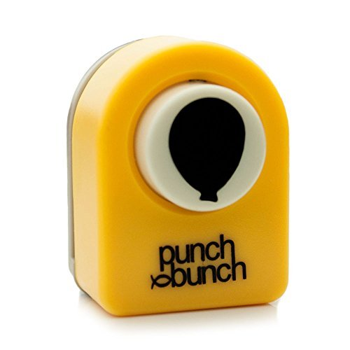 - Punch Bunch Small Punch, Balloon