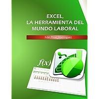 Excel, la herramienta del mundo laboral