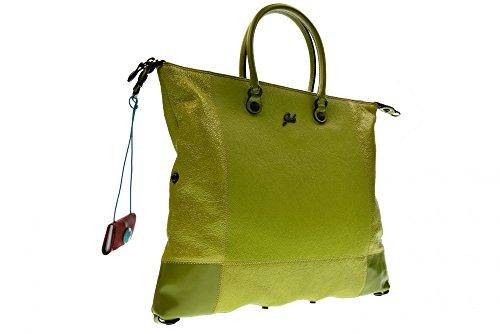 Studio Gabs femme G000030T3 X bandoulière sacs à MOMU amp; Gabs RACE 0228 Pistacchio C2516 GABS EFwEqrS