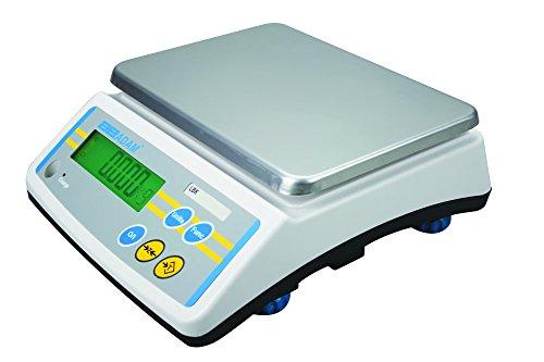 AE ADAM LBK 30 Adam Equipment Scale, 30 kg x 5 g