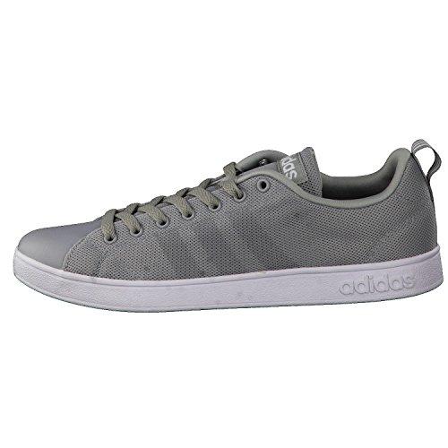 Adidas VS Advantage CL–Baskets pour homme, Bleu–(onicla/onicla/Ftwbla) 402/3