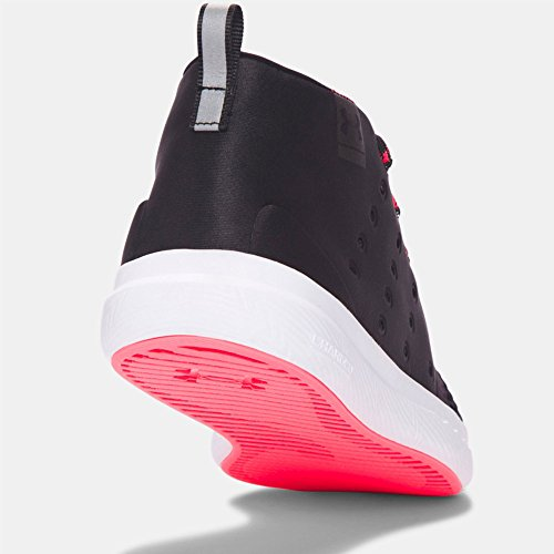 Black Running Under Mid 7 Charged Women's 24 Armour Shoes xnz7RBqZ