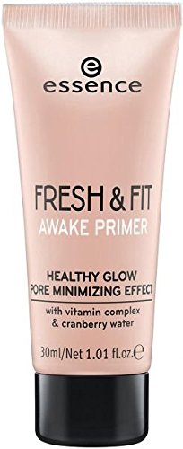 Prebase de Maquillaje - Fresh & Fit Awake - Primer - Essence