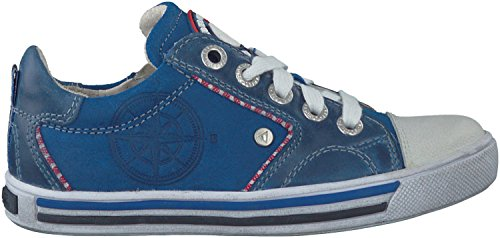 Blaue Braqeez Sneaker 417351