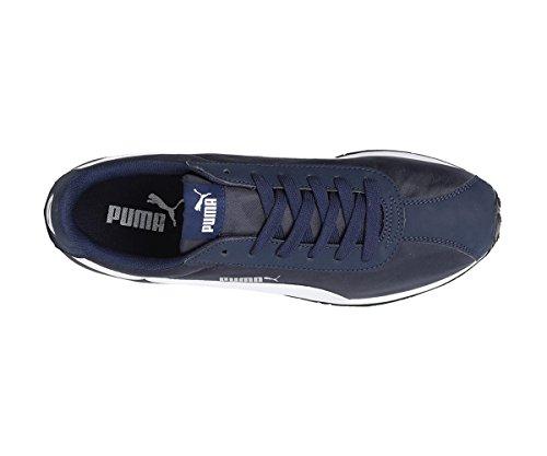Foncé Bleu Turin 13 Puma Baskets 362167 CqwWHTOax