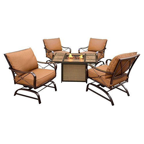 Hanover Summer Nights 5 Pc