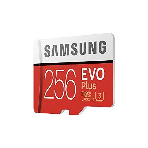 Samsung 256GB EVO Plus MicroSDXC w/ Ad by Samsung (Image #2)