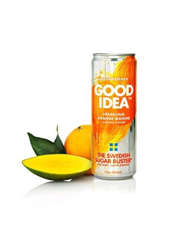 good soda - 6