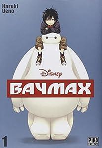 """Afficher """"Baymax"""""""