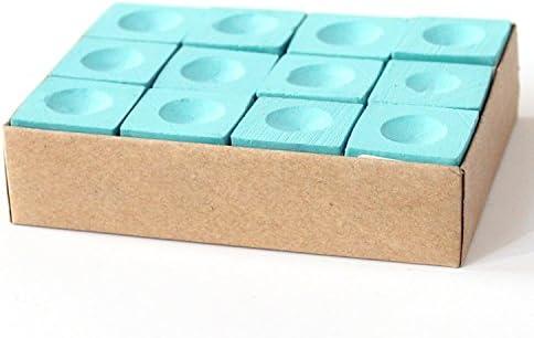 SHIEM Billar Toallitas Húmedas/Billar Mantenimiento Accesorios/Frotación del Cuero cabelludo Limpiar el Tenis de Mesa (12 Cápsulas/Caja), 2 Cajas de Embalaje: Amazon.es: Hogar