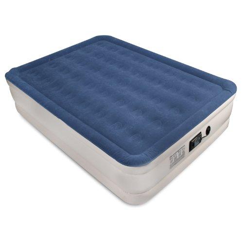 SoundAsleep Dream Series Air Mattress with ComfortCoil Technology u0026 Internal High Capacity Pump  sc 1 st  Family Sized Tents & SoundAsleep Dream Series Air Mattress with ComfortCoil Technology ...
