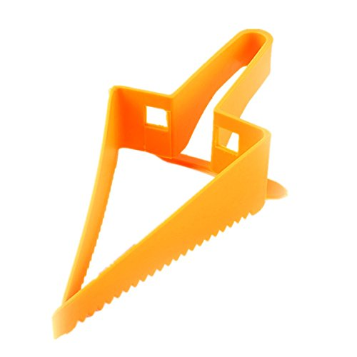 Nrpfell Triangle-Design Adjustable Cake Cutter Baking Tool Cake Slicer Baking Cutter Tool by Nrpfell (Image #8)