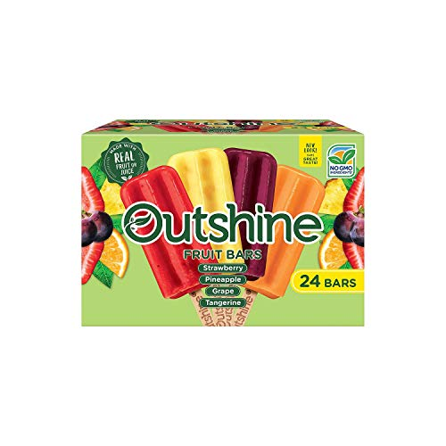 popsicle outshine buyer's guide for 2019