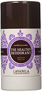 LAVANILA The Healthy Deodorant Vanilla Lavender 2.0 oz