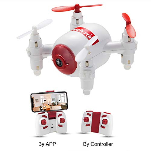 Tech rc TR006 RC Mini Drone Nano Copters