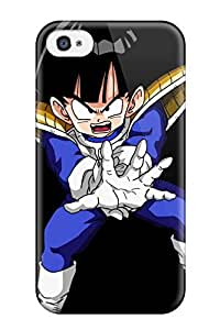 Iphone Cover Case - Kid Gohan Protective Case Compatibel With iPhone 6 plus 5.5
