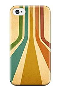 Dana Diedrich Wallace's Shop Hot Snap On Case Cover Skin For Iphone 4/4s(retro) 9938650K34925718