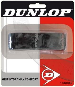 Dunlop - Grip Dunlop Hidramax Comfort, negro: Amazon.es: Deportes ...