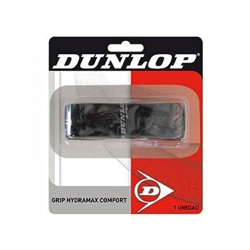 Dunlop - Grip Dunlop Hidramax Comfort, negro: Amazon.es: Deportes y aire libre