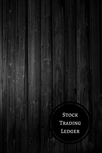 Price comparison product image Stock Trading Ledger: Mini Trading Log