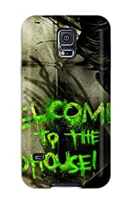 New Anime Sites Tpu Skin Case Compatible With Galaxy S5