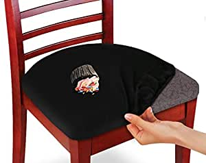 Amazon Com Kleeger Chair Covers Protective Amp Stretchable
