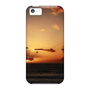Hot Tpye Wonder In Sky Cases Covers For Iphone 5c
