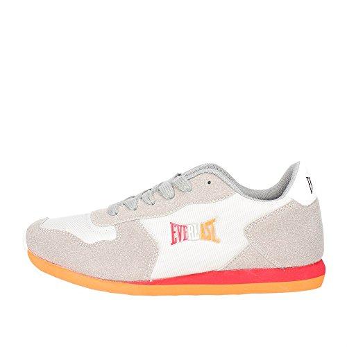 Ev Sneakers Grigio Uomo 009 Everlast FgxdF