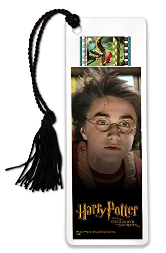 Harry Potter and the Chamber of Secrets (S3) FilmCells Bookmark USBM529 Genuine Film Cell