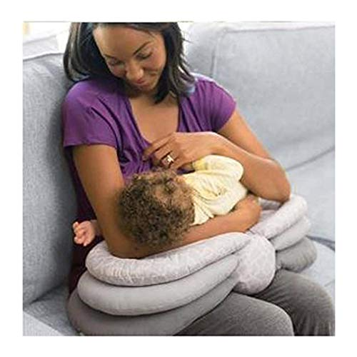 Best Nursing Pillow for Large Breasts India 2021
