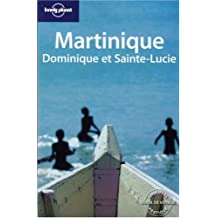 Martinique dominique ste-lucie -4e ed.