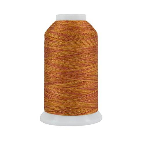 Superior Threads 121029XX911 Flower Pot 3-Ply 40W King TUT Cotton Quilting Thread, 2000 yd ()