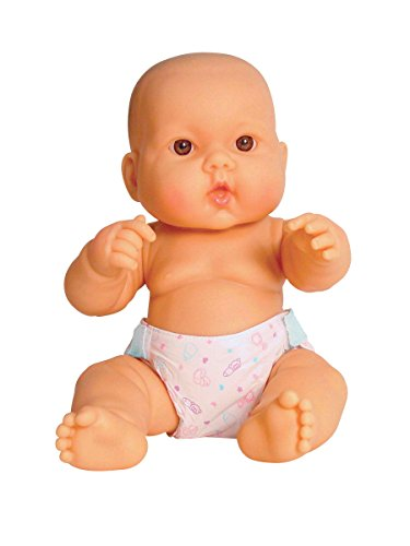 Lots To Love Babies 14In Caucasian Baby