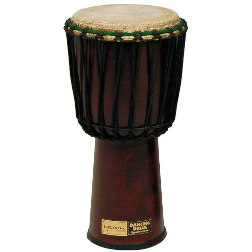 Tycoon Percussion Dancing Drum Series 9 Inch Djembe by Tycoon Percussion