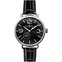 Bell & Ross Ww1 Automatic Mens Watch Brww1-97-Reserve-De-Marche