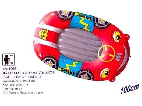 VolanteAmazon Canotto Con E Auto itGiochi Giocattoli cAj54Lq3SR