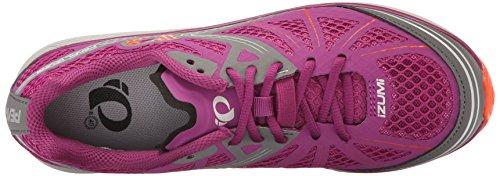 best sale for sale Pearl iZUMi Women's W X-Road Fuel IV Cycling Shoe Purple Wine/Shadow Grey newest footlocker cheap price cheap sale shop offer HAnIk