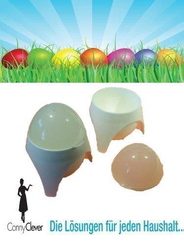 COCEDOR de huevos microondas: Amazon.es