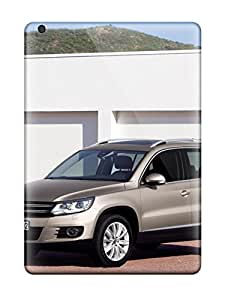 Ipad Cover Case Volkswagen Tiguan 15 Compatible With Ipad Air