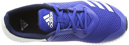 De reauni Deporte Adulto Zapatillas maruni Fortarun Azul K azul Unisex ftwbla Adidas 000 SOxaqTBwx