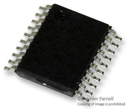 IC de - amplificadores - Amp Amplificador de Vídeo 3 CH SMD ...