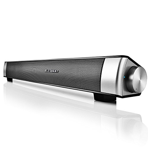 Bluetooth 5.0 Sound Bar