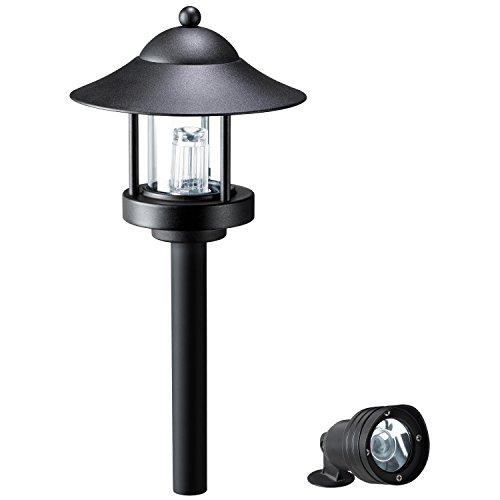 8 Piece Westinghouse Grande Chaumont Low Voltage LED