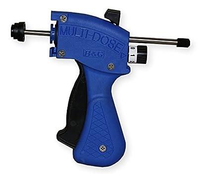 B&g Bait Gun 300-b - B&g188
